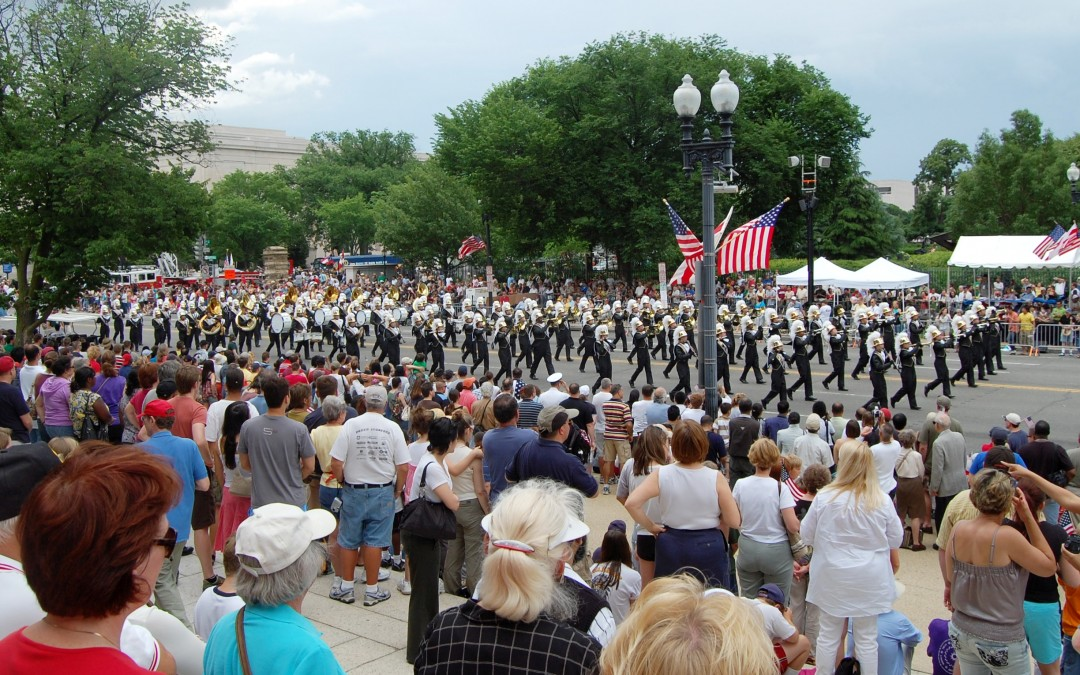 2015 National Independence Day Parade – It's Here!