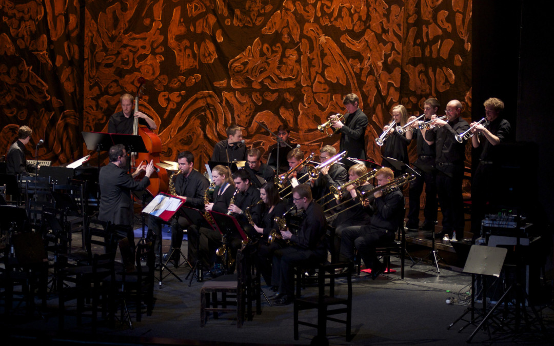 Gustavus Symphony Orchestra & Jazz Lab Band Performs in Greece & Macedonia