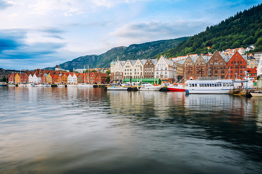 The Minnesota Center Chorale Tours Norway