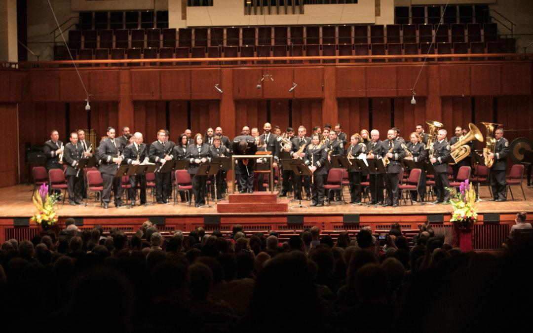 The Sousa Band Festival is a Dream Come True