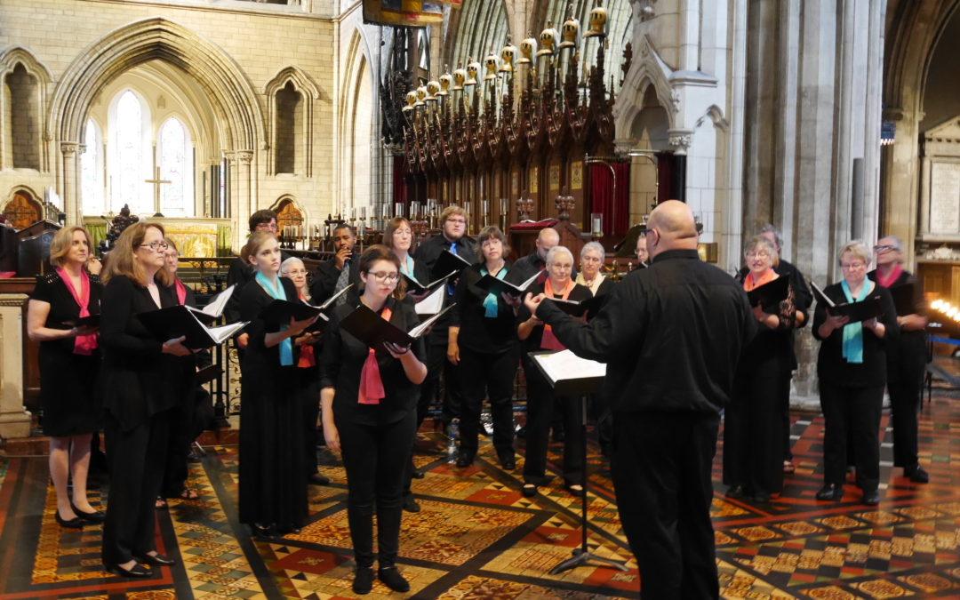 Southwest Michigan Chorale – Reflections on Ireland