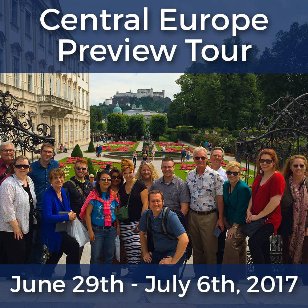 Austria Preview Tour