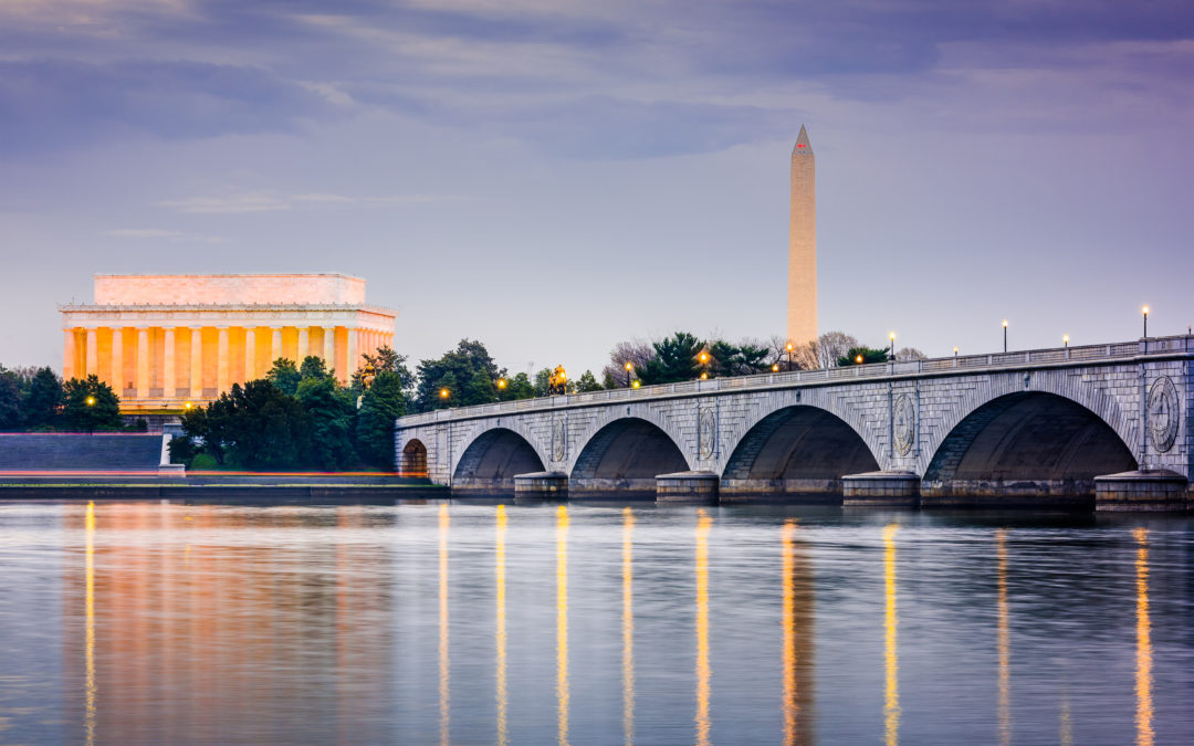 DC is a GREAT Performance Tour Destination
