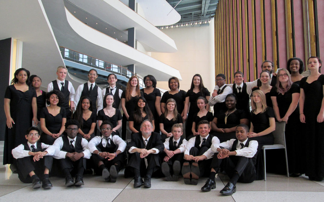 Pine Forest High School Orchestra Returns to New York